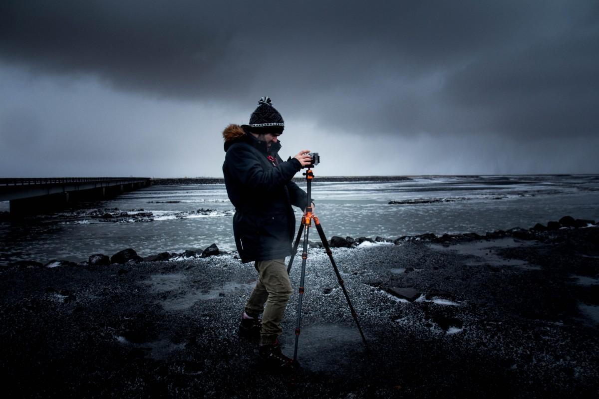 Как проявить себя хорошим фотографом в интернете?