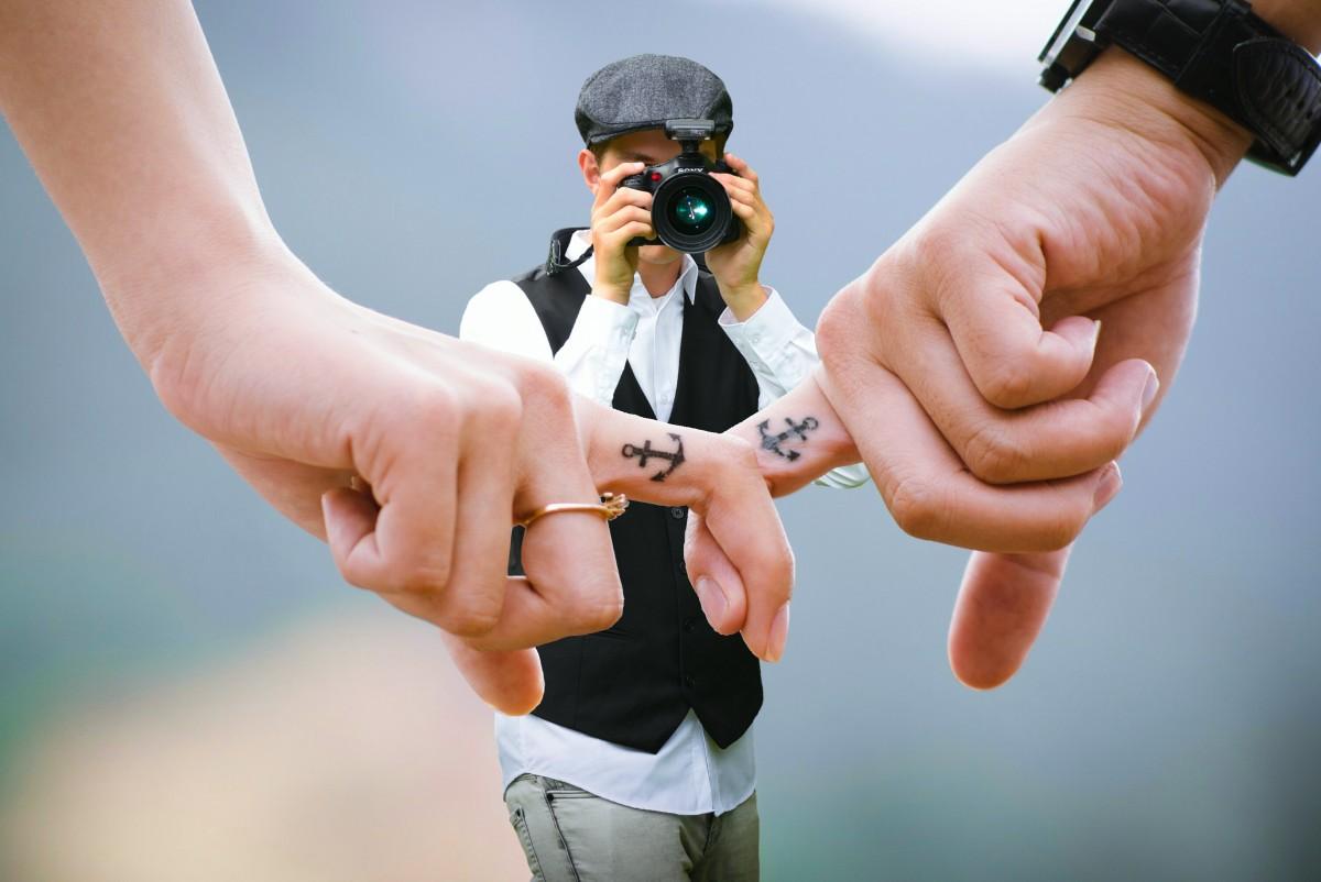 Сообщество фотографов